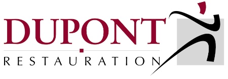 Dupont Restauration